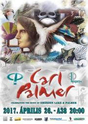 Carl Palmer Band (UK) - ELP Legacy