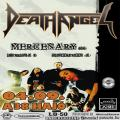 Death Angel, Mercenary,