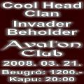 Cool Head Clan, Invader, Beholder