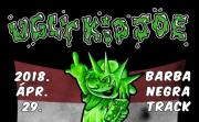 A CONCERTO Music bemutatja: UGLY KID JOE - ˝America´s LEAST Wanted 25th Anniversary˝