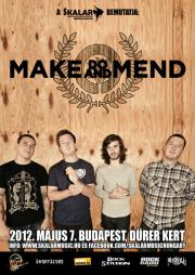 MAKE DO AND MEND (USA)