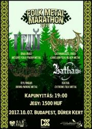 Folk Metal Marathon