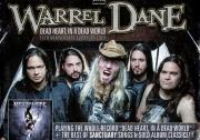Warrel DANE (Nevermore, Sanctuary)