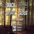The Southern Oracle, Faminehill, Sleepless,Dreadwolf
