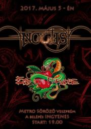Noctis, End Of Paradise koncert