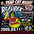 II. Dead Cat Night