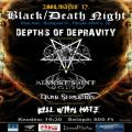 Kill With hate, Dark Sensation, Almost Saint, Baskíra, Depths Of Debravity