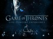Game of Thrones – Live Concert Experience