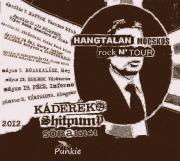 Hangtalan mocskos rock and tour