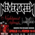 Nevergreen, Beneth, Nightquest