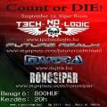 Count of die, Tech-no-logic, Future Realm, Mytra, Roncsipar
