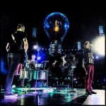 Muse:Live at Rome Olympic Stadium - Corvin Mozi (2013.12.27)