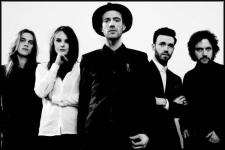 The Veils (UK) - A38 (2014.04.19.)