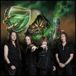 Gamma Ray (DE) a RockPart-on! - Balatonszemes (2016.06.25.)