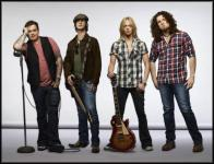 Black Stone Cherry (USA) - A38 Haj� (2017.02.11.)