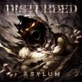 NEW DISTURBED ALBUM: DISTURBED ASYLUM 2010