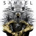 Samael band-above