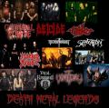 deth metal legends