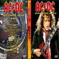 AC DC - Let there Be Rock(koncertfilm DVD)