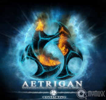 Aetrigan logo