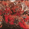 Agoraphobic Nosebleed - Bestial Machinery-Discography Vol.1.(Double Disc)