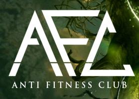 Anti Fitness Club logo