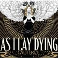 As I Lay Dying - Cauterize (Single)
