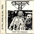 Asphyx - Enter the Domain