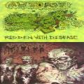 Autopsy - Ridden with Disease Best of/Compilation