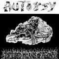 Autopsy - Tortured Moans of Agony Live album
