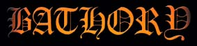 Bathory logo