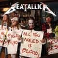 Beatallica - All You Need Is Blood (Single)