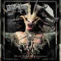 Belphegor - BLOOD MAGICK NECROMANCE