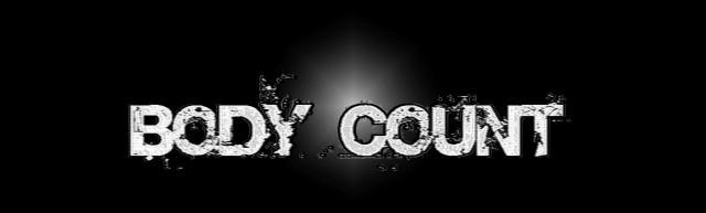 Body Count Logo Body Count Logo