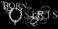 Born Of Osiris logo