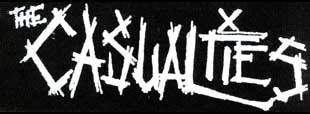 Casualties logo