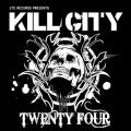 Cojones - Kill City Vol.24