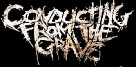 Conducting From The Grave logo