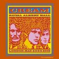 Cream - Royal Albert Hall London May 2-3-5-6, 2005