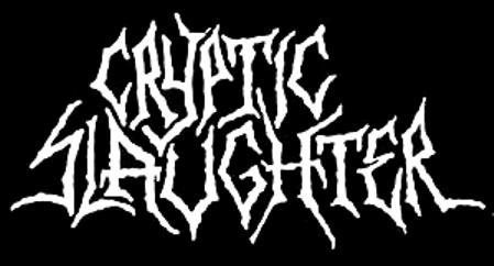 Cryptic Slaughter logo