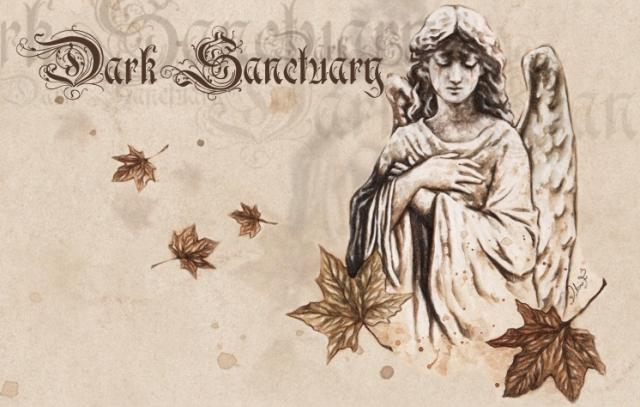 Dark Sanctuary logo