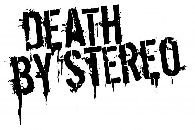 Death By Stereo logo