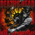 Deaths Head - Hatreds disciples