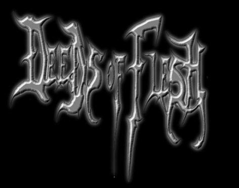 Deeds of Flesh logo