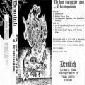 Demilich - The Four Instructive Tales... Of Decomposition (demo)