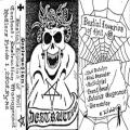 Destruction - Bestial Invasion Of Hell demo