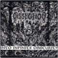 Dissection - Into Infinite Obscurity ep