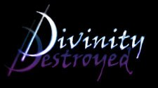 Divinity Destroyed logo