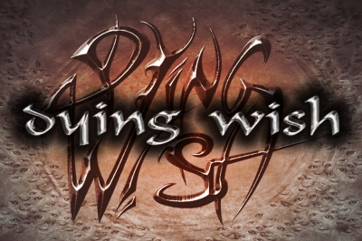 Dying Wish logo