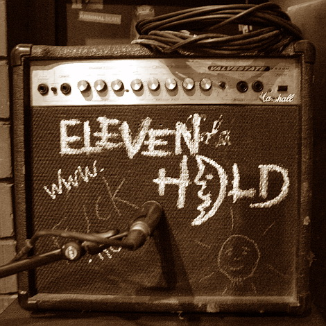 Eleven Hold logo